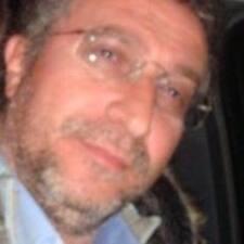 Aldo Stefano User Profile