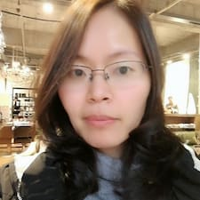 慧菁 User Profile