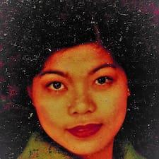 Clarinda User Profile