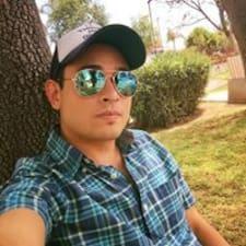 Profil utilisateur de Salvador