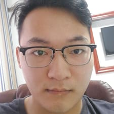 Profil utilisateur de 竞