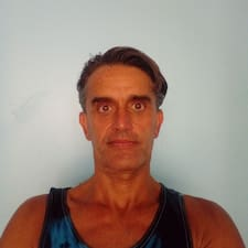 Dragan User Profile