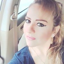Profil utilisateur de Zahira