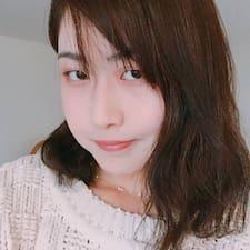 Jiajing User Profile