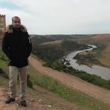 Profilo utente di Nasr-Eddine