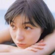 好 - Uživatelský profil