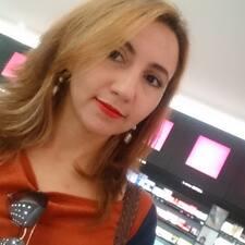 Wassila User Profile