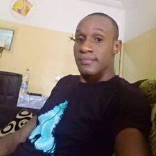 Profilo utente di Maxime Yelougota
