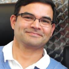 Dhandu的用戶個人資料