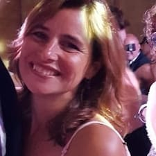 Profil korisnika Maria Ignacia