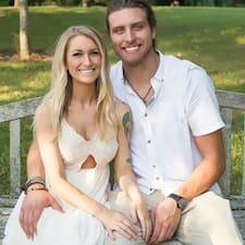 Amy & Eli Brugerprofil
