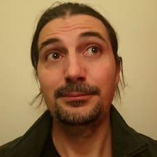 Стефан User Profile