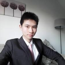Fan User Profile