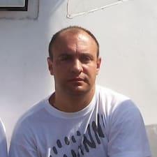 Cristian Brukerprofil