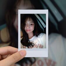 Profil utilisateur de 阿初