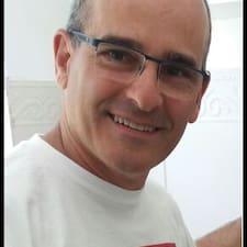 Luiz Brukerprofil