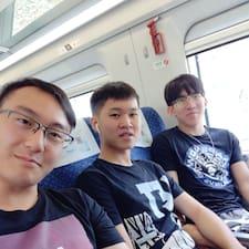 Profil utilisateur de 耀威