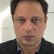 Faisal Brugerprofil