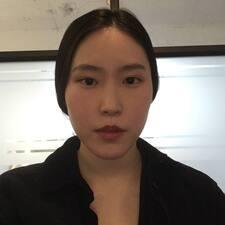 Användarprofil för ChanYoung