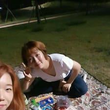 김님의 사용자 프로필