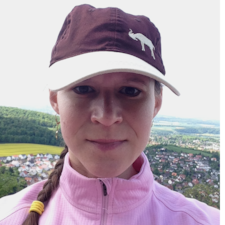 Barbora User Profile