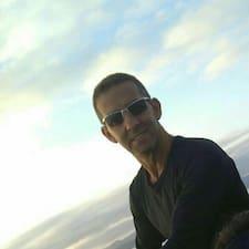 Profil utilisateur de Donizete Algemiro