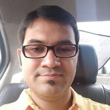 Durgesh User Profile