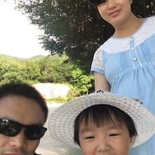 Profilo utente di 善锦