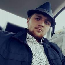 Profilo utente di Vitaliy