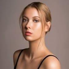 Roxie User Profile