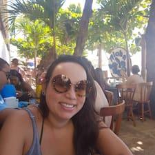 Ana Paula Dos Santos Silva User Profile