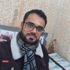 Mubarak Kullanıcı Profili