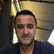 Profilo utente di Jean-Marc