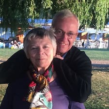 Profil korisnika Manfred & Anne