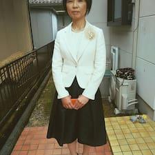 Nutzerprofil von Ikuko