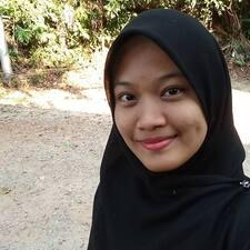 Profil korisnika Aisyah