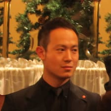 Feng用戶個人資料
