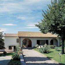 Villa Il Borraccio User Profile
