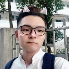 锦浩 Brukerprofil