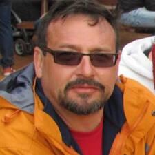 Coen User Profile