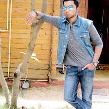 Profilo utente di Syed Tabrez