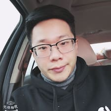 Perfil do usuário de 中凡