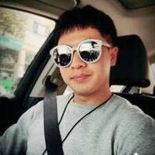 Profil utilisateur de Kwang-Ho