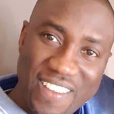 Souleymane Brukerprofil
