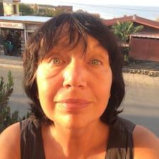 Danya User Profile