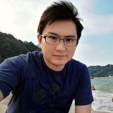 Profil korisnika Chenghong