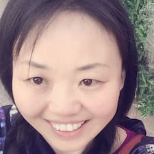 Yongxiu User Profile