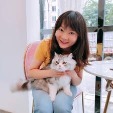 钰婕 - Profil Użytkownika