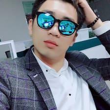 玥韬 Kullanıcı Profili