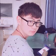 Perfil do utilizador de 治中